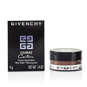Givenchy Ombre Couture Cream Eyeshadow - # 5 Taupe Velours  4g/0.14oz