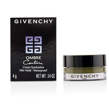 Givenchy Ombre Couture Cream Eyeshadow - # 6 Kaki Brocart  4g/0.14oz