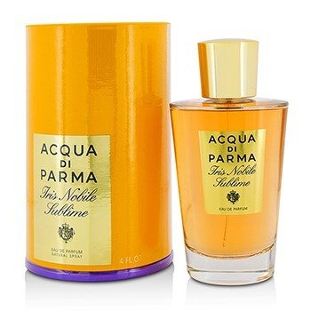 Acqua Di Parma Iris Nobile Sublime Eau De Parfum Spray  120ml/4oz