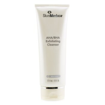 Skin Medica AHA/BHA Exfoliating Cleanser  177.4ml/6oz