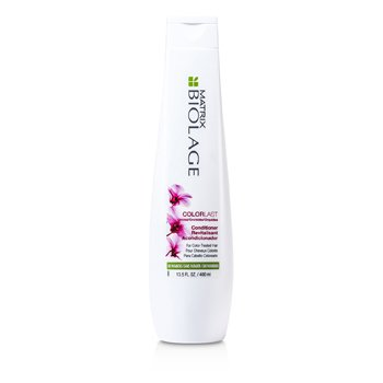 Matrix Biolage ColorLast Conditioner (For Color-Treated Hair)  400ml/13.5oz