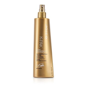 Joico K-Pak Liquid Reconstructor - For Fine / Damaged Hair (New Packaging)  300ml/10.1oz