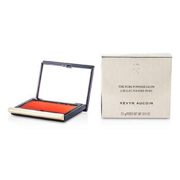 Kevyn Aucoin The Pure Powder Glow (New Packaging) - # Fira (Mango)  3.1g/0.11oz