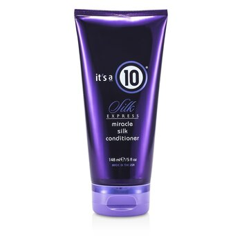 It's A 10 Silk Express Miracle Silk Conditioner  148ml/5oz