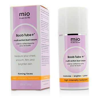 Mama Mio Mio - Boob Tube Plus Multi-Action Bust Firmer  100ml/3.4oz