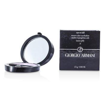 Giorgio Armani Eyes to Kill Solo Eyeshadow - # 21 Moon Jelly  1.75g/0.061oz