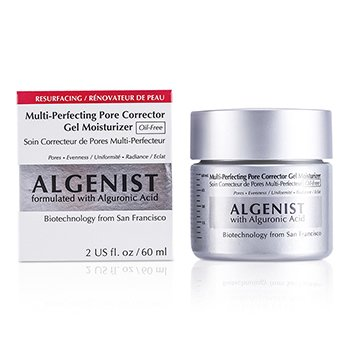 Algenist Multi-Perfecting Pore Corrector Gel Moisturizer  60ml/2oz