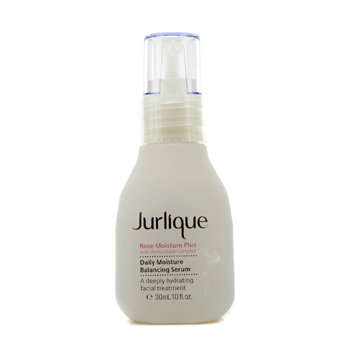 Jurlique Rose Moisture Plus Daily Moisture Balancing Serum  30ml/1oz