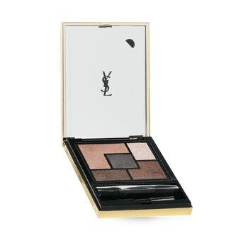 Yves Saint Laurent Couture Palette (5 Color Ready To Wear) #02 (Fauves)  5g/0.18oz