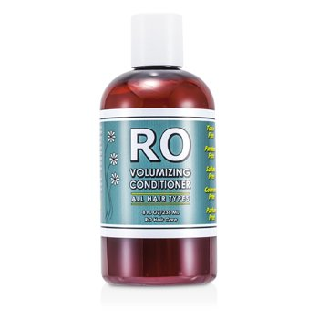 Russell Organics RO Volumizing Conditioner (For All Hair Types)  236ml/8oz