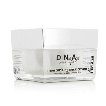 Dr. Brandt Do Not Age Firming Neck Cream  50g/1.7oz