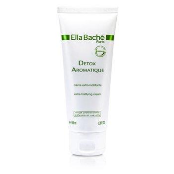 Ella Bache Detox Aromatique Extra-Matifying Cream (Salon Size)  100ml/3.38oz