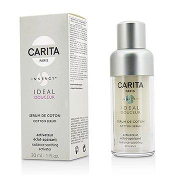 Carita Innergy Ideal Douceur Cotton Serum  30ml/1oz