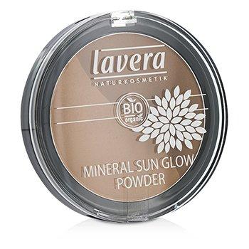 Lavera Mineral Sun Glow Powder - # 02 Sunset Kiss  9g/0.3oz
