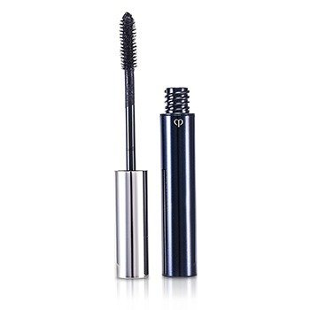 Cle De Peau Perfect Lash Mascara - # 1 Black  7ml/0.22oz