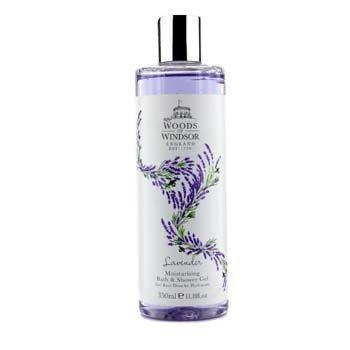 Woods Of Windsor Lavender Moisturising Bath & Shower Gel  350ml/11.8oz