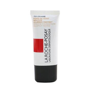 La Roche Posay Toleriane Teint Mattifying Mousse Foundation SPF 20 - 02 Light Beige  30ml/1oz