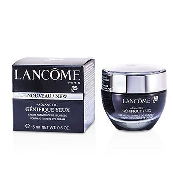 Lancome Genifique Advanced Youth Activating Eye Cream  15ml/0.5oz