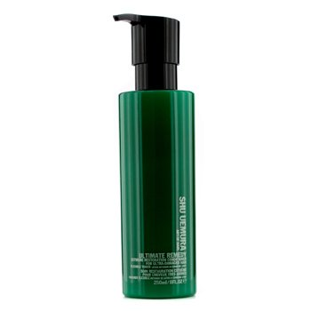 Shu Uemura Ultimate Remedy Extreme Restoration Conditioner (For Ultra-Damaged Hair)  250ml/8oz