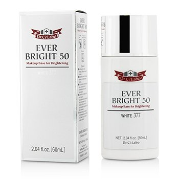 Dr. Ci:Labo Ever Bright 50 Make Up Base (White 377)  60ml/2.04oz