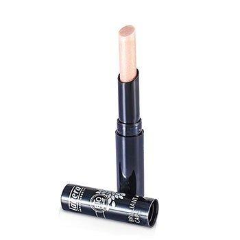 Lavera Brilliant Care Lipstick - # 01 Frosty Champagne  1.9g/0.063oz