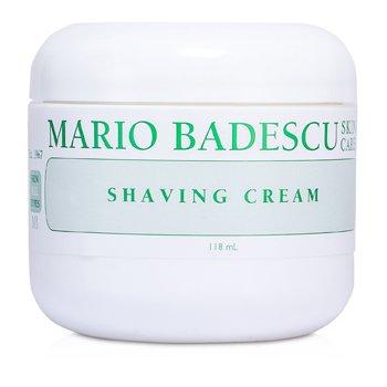 Mario Badescu Shaving Cream  118ml/4oz