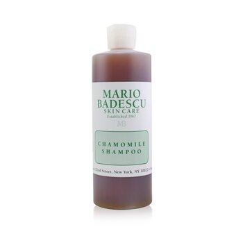 Mario Badescu Chamomile Shampoo (For All Hair Types)  472ml/16oz