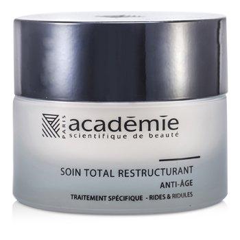 Academie Scientific System Total Restructuring Care Cream (Unboxed)  50ml/1.7oz