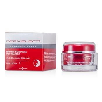 Dermelect Beautone Enlightening Spot Treatment  28.4g/1oz