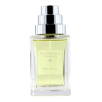 The Different Company Bois D'Iris Eau De Toilette Spray  90ml/3oz