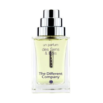 The Different Company Un Parfum Des Sens & Bois Eau De Toilette Spray  90ml/3oz