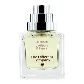 The Different Company Un Parfum D'Aill Fleur Eau De Toilette Spray  50ml/1.7oz