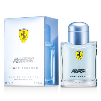 Ferrari Ferrari Scuderia Light Essence Eau De Toilette Spray  75ml/2.5oz
