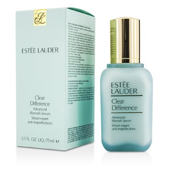 Estee Lauder Clear Difference Advanced Blemish Serum  75ml/2.5oz