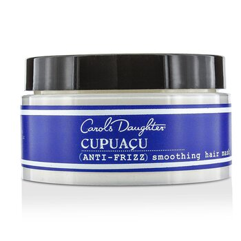Carol's Daughter Cupuacu Anti-Frizz Smoothing Hair Mask  200g/7oz