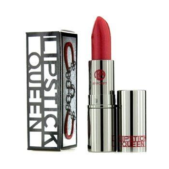 Lipstick Queen The Metal Lipstick - # Red Metal (Metallic Pillarbox Red)  3.8g/0.13oz