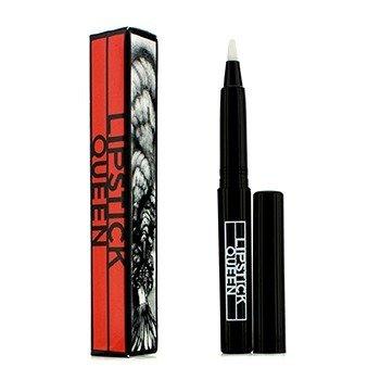 Lipstick Queen Vesuvius Liquid Lips - # Vesuvian Coral (Bright Fiery Coral)  2.4ml/0.08oz