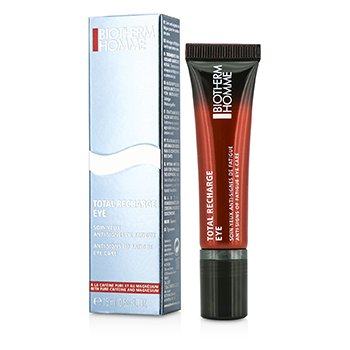 Biotherm Homme Total Recharge Eye Care  15ml/0.56oz