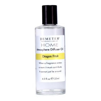 Demeter Atmosphere Diffuser Oil - Dragon Fruit  120ml/4oz