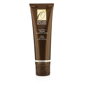 Oscar Blandi Polish Glossing Creme (Weightless Luster)  125ml/4.2oz