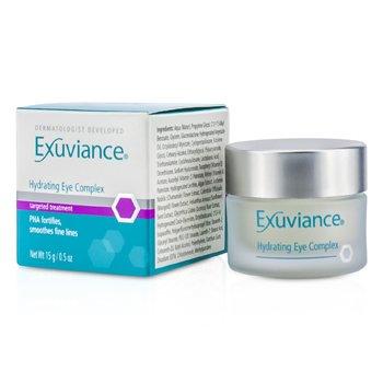 Exuviance Hydrating Eye Complex (Jar)  15g/0.5oz