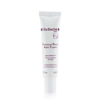 Ella Bache Age Protection Wrinkles Neutraliser Emulsion (Salon Size)  15ml/0.5oz
