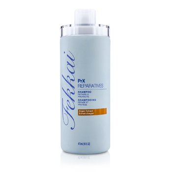 Frederic Fekkai PrX Reparatives Shampoo (Repairs & Protects)  473ml/16oz
