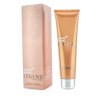 Mont Blanc Legend Pour Femme Perfumed Shower Gel  150ml/5oz