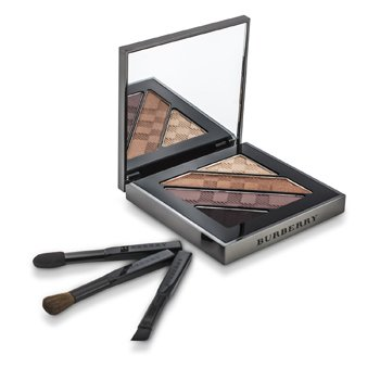 Burberry Complete Eye Palette (4 Enhancing Colours) - # No. 12 Nude Blush  5.4g/0.19oz