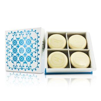 Amouage Ciel Perfumed Soap  4x50g/1.8oz