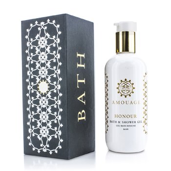 Amouage Honour Bath & Shower Gel  300ml/10oz