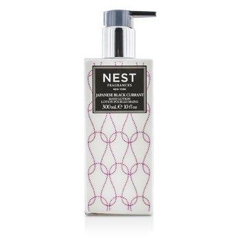 Nest Hand Lotion - Japanese Black Currant  300ml/10oz