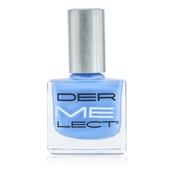 Dermelect ME Nail Lacquers - Above It (Breathtaking Sky Blue)  11ml/0.4oz