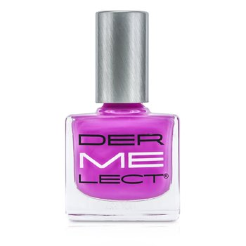 Dermelect ME Nail Lacquers - Moxie (Plucky Pink Creme)  11ml/0.4oz